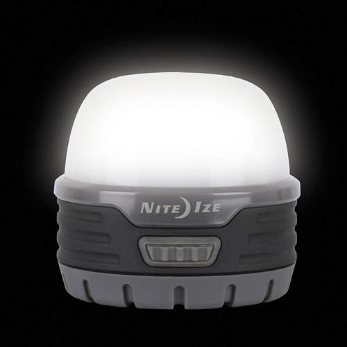 Nite Ize - Radiant 100 Mini-Laterne - 100 Lumen - R100ML-09-R8