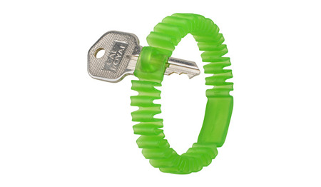Nite Ize - Key Band-It™ Stretch Wristband - Lime - KWB-17-R6