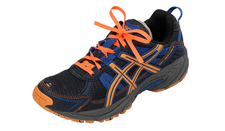Nite Ize - KnotBone Stretch Laces - Bright Orange - KBL-31-2R7