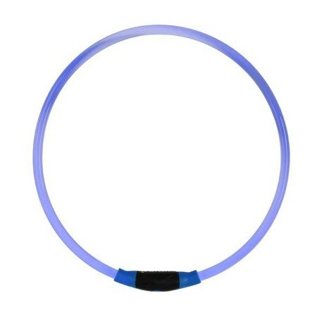 Nite Ize - NiteHowl™ LED Safety Necklace - Blue - NHO-03-R3