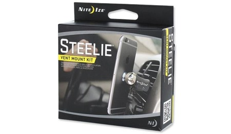 Nite Ize - Steelie Vent Mount Kit - STVK-11-R8