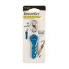 Nite Ize - DoohicKey® Key Chain Hook Knife - Blue - KMTC-03-R7