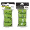 Nite Ize - Pack-A-Poo® Refill Bags - 4 pcs. - PPR-17-4R4