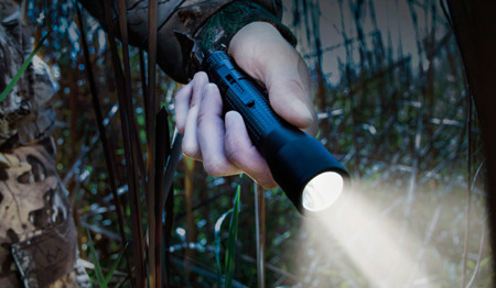 INOVA - Latarka T3® Tactical LED Flashlight - T3D-01-R7-I