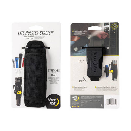 Nite Ize - Lite Holster Stretch - LHS-03